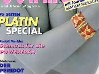 1996 - Schmuckmagazin