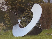 1998 - Großskulptur