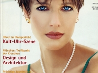 2001 - Schmuck Magazin