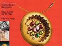 2003 - Schmuck Magazin