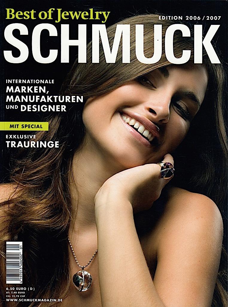 Best of Jewelry 2006 - Titel