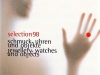 1998 - Designzentrum Essen - Selection98